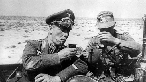 Honor Podcast 9: Rommel